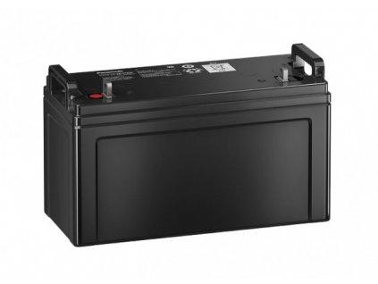 Panasonic LC-XB12100P, 12V - 100Ah, záložní baterie