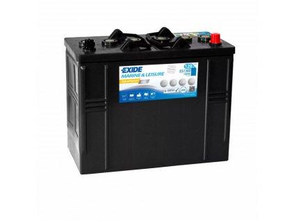 Baterie EXIDE EQUIPMENT GEL 120Ah, 12V, ES1300 (ES 1300)