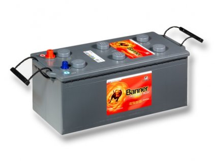 Trakční baterie Dry Bull DB 140, 140Ah, 12V