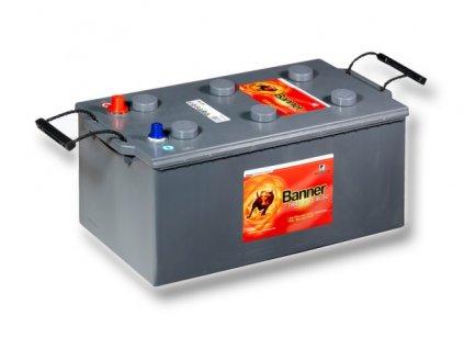Trakční baterie Dry Bull DB 220, 220Ah, 12V