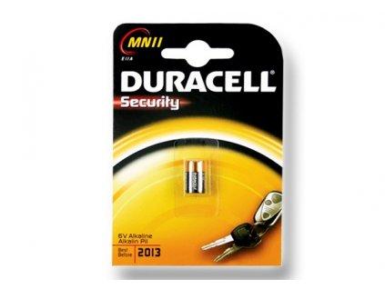 DURACELL Security článek 6V, L1016 (MN11)
