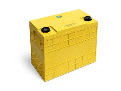 Winston baterie, LiFePO4/LiFeYPO4 akumulátor 12V, 40Ah