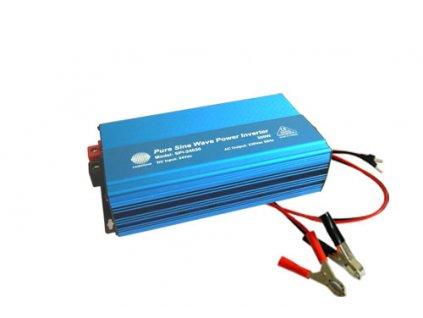 Měnič napětí FST SPI 24030, DC24V / AC230V, 300W, čistá sinusoida