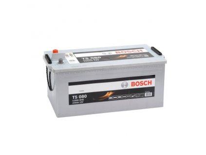Autobaterie BOSCH T50 800, 225Ah, 12V (TECMAXX)