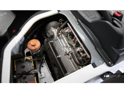 Výměna autobaterie JESENICE – náročná výměna vč. systémů START-STOP, BMS (autobaterie AGM/EFB)