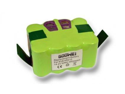 Goowei Baterie Sencor 90xx - 3500mAh, neoriginální