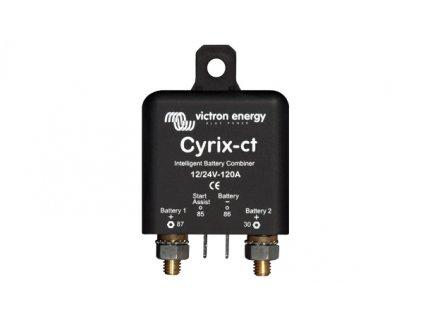Propojovač baterií Cyrix-ct 12-24V 120A