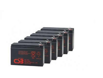 Baterie UPS Eaton PW5130 / 2500 - alternativa bez příslušenství