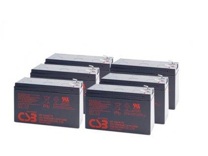 Baterie UPS Eaton PW5130 / 3000 - alternativa bez příslušenství