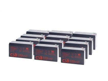 Baterie UPS Eaton PW5130 / EBM 72V - alternativa bez příslušenství