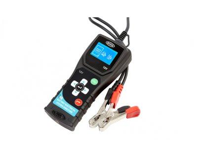 Elektronický multifunkční tester baterií - RBAG 500, pro 12V olověné baterie