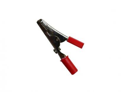 Krokosvorka 10A, červená