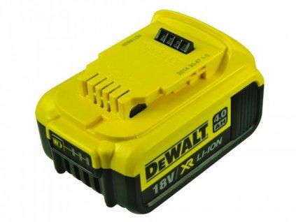 2-Power Baterie do AKU nářadí DeWalt DCB182 XR,  18V, 4.0Ah, DCB182