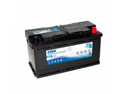 Baterie EXIDE DUAL AGM 92Ah, 12V, EP800 (EP 800)