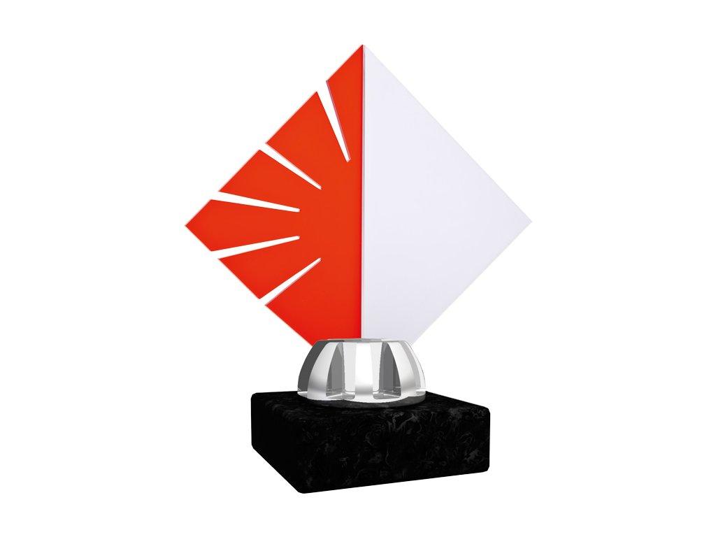 Acrylic trophy ACL10N