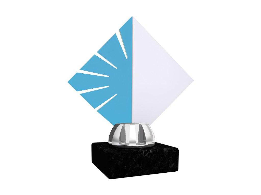 Acrylic trophy ACL11N