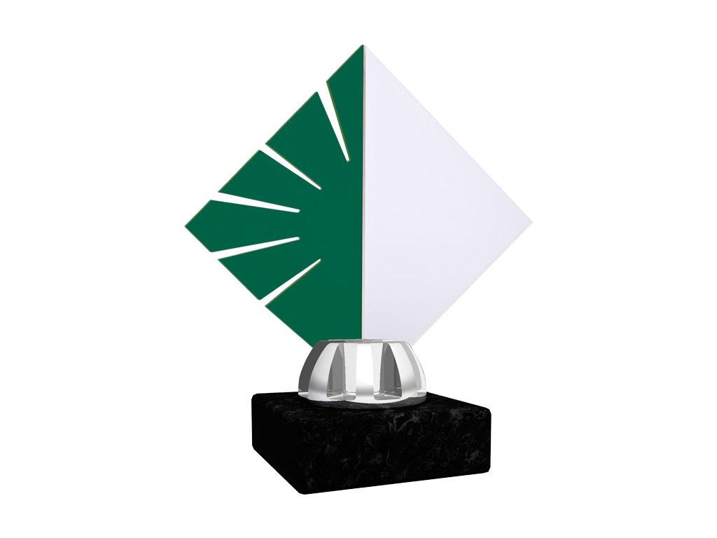 Acrylic trophy ACL12N
