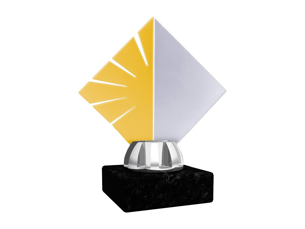 Acrylic trophy ACL14N