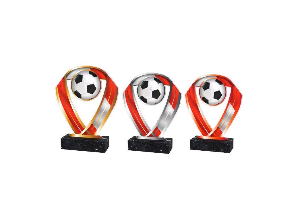Acrylic trophy ACR001M72