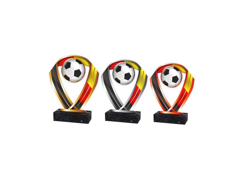 Acrylic trophy ACR001M74
