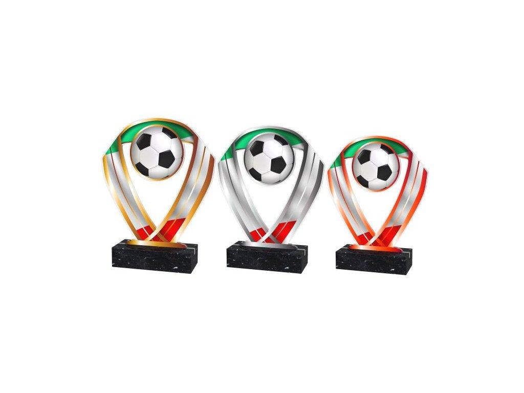 Acrylic trophy ACR001M77