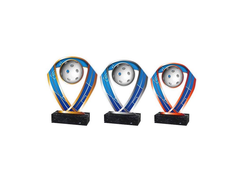 Acrylic trophy ACR001M9