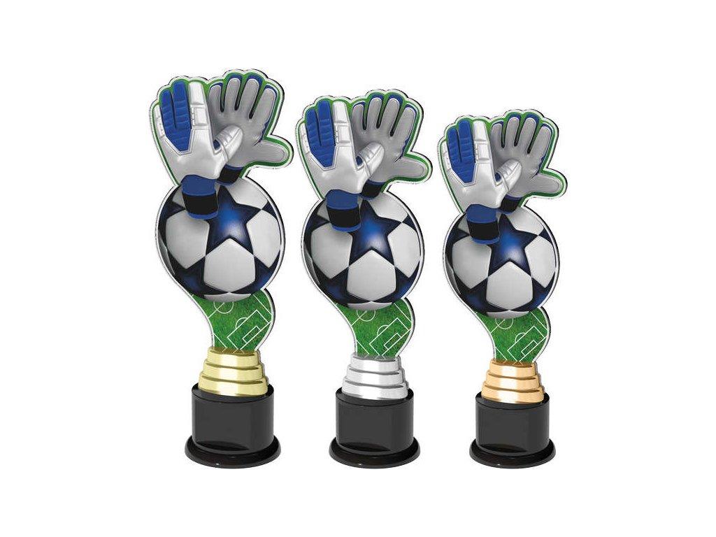 Acrylic trophy ACTC0010