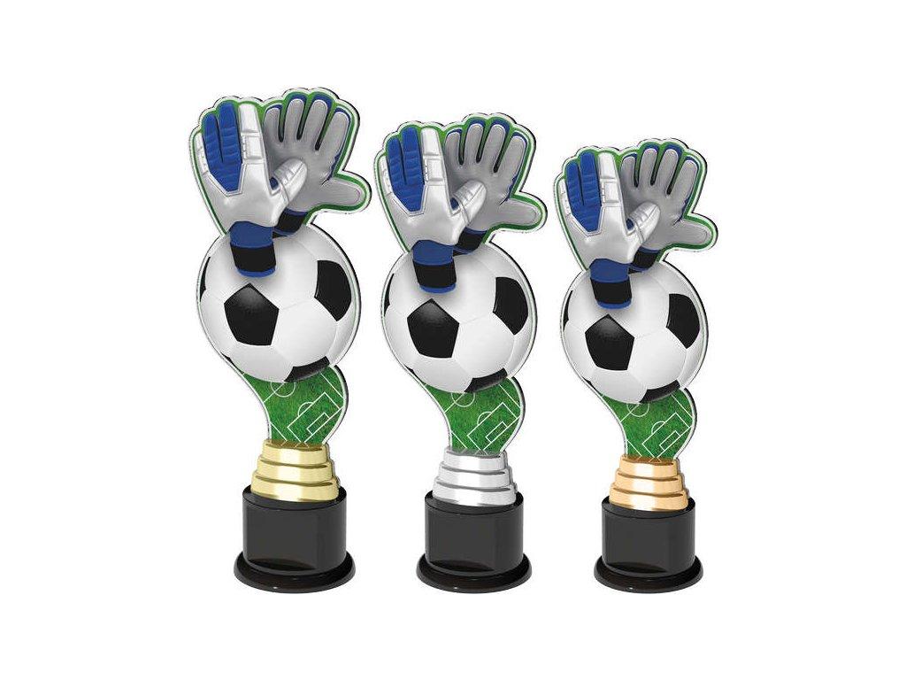 Acrylic  trophy ACTC0011