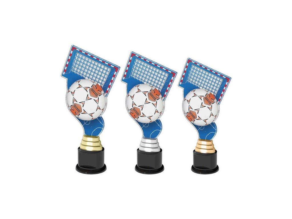 Acrylic  trophy ACTC0012