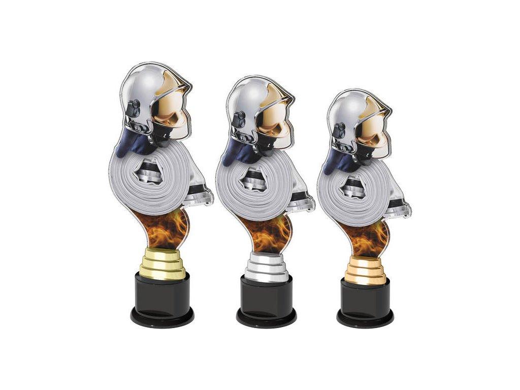 Acrylic  trophy ACTC0015