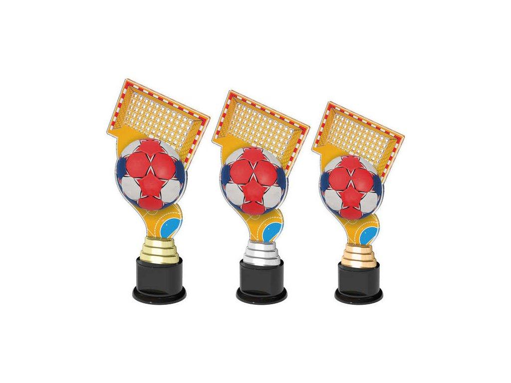 Acrylic trophy ACTC0017
