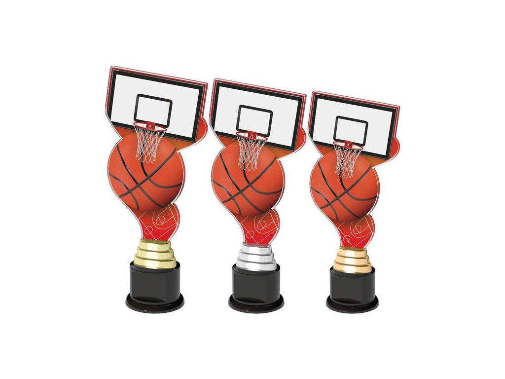 Acrylic  trophy ACTC0003
