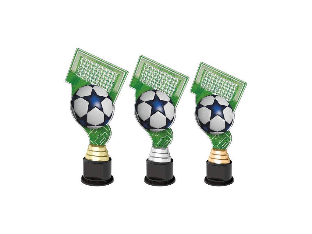 Acrylic  trophy ACTC0008