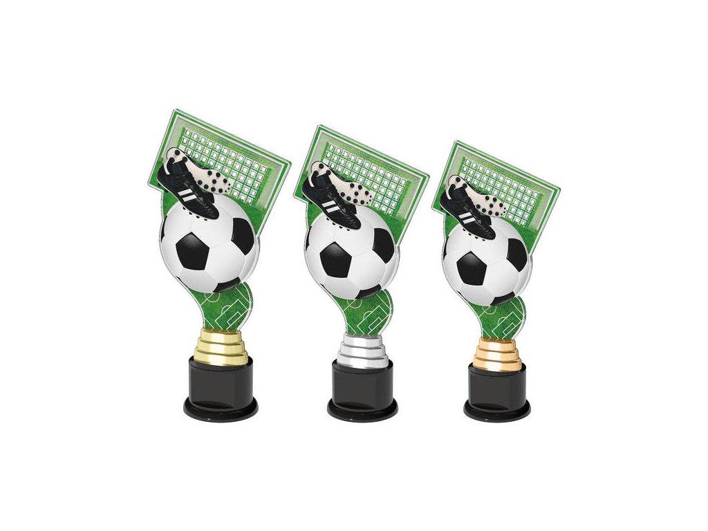 Acrylic  trophy ACTC0009
