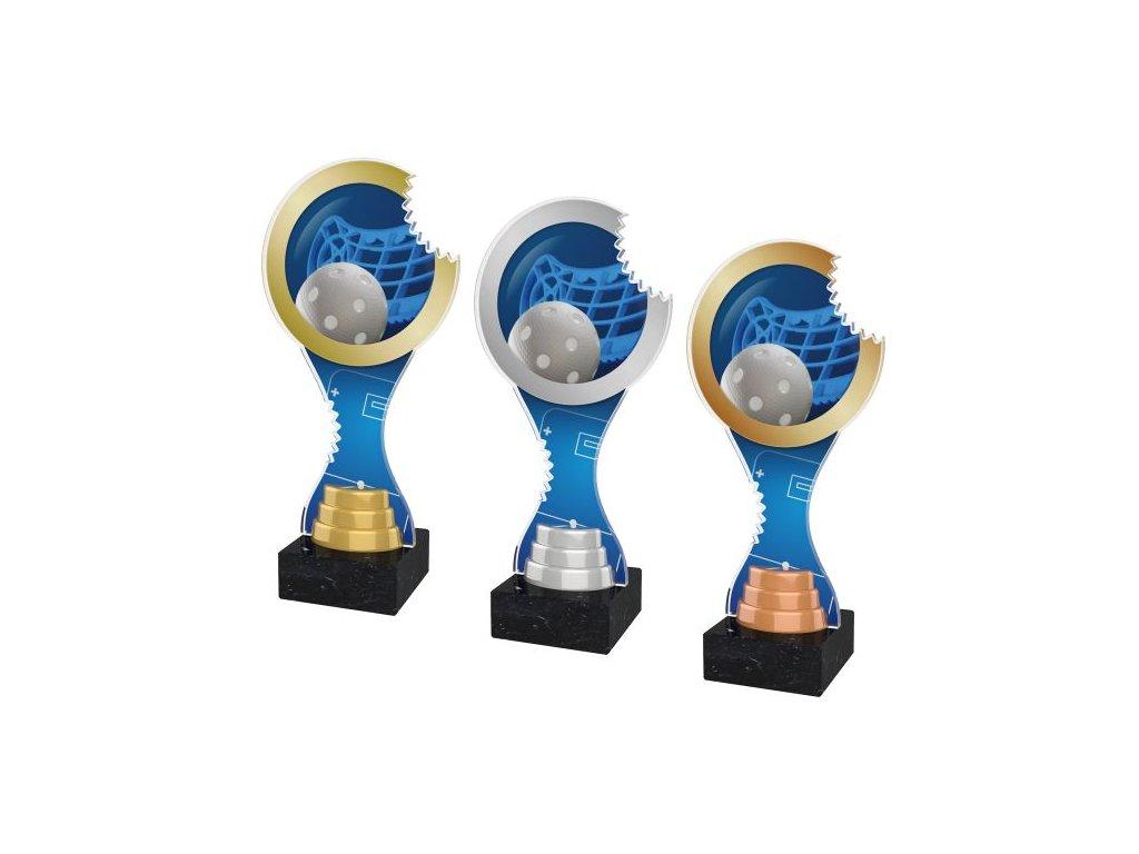 Acrylic trophy ACBTM13