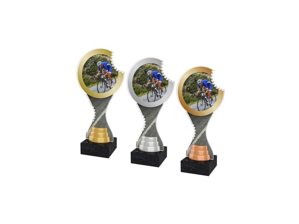 Acrylic trophy ACBTM16