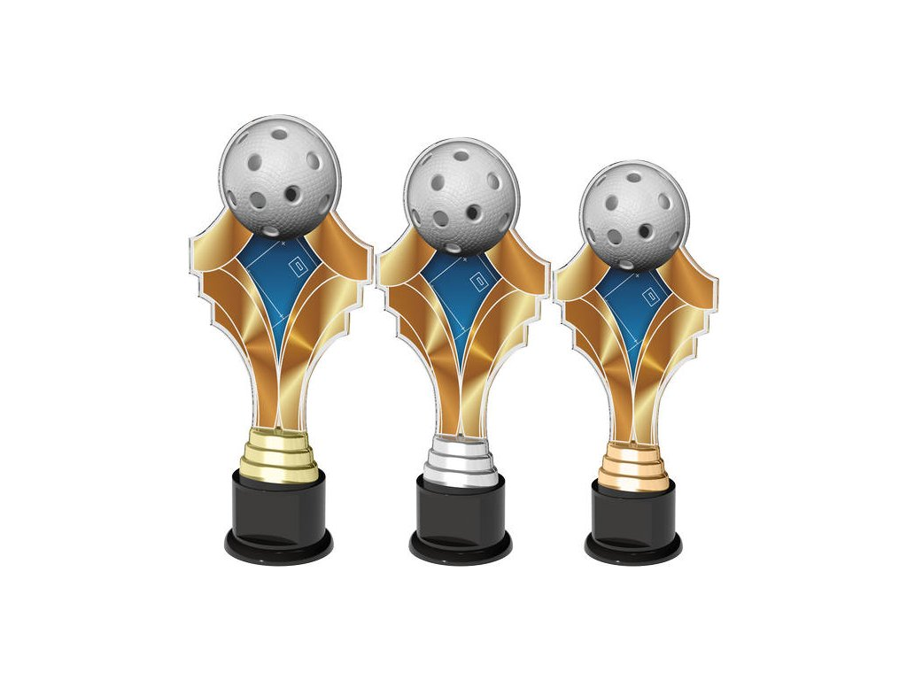 Acrylic  trophy ACTK0004