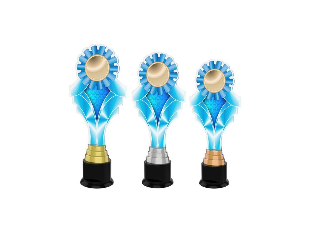 Acrylic trophy ACTKC0013