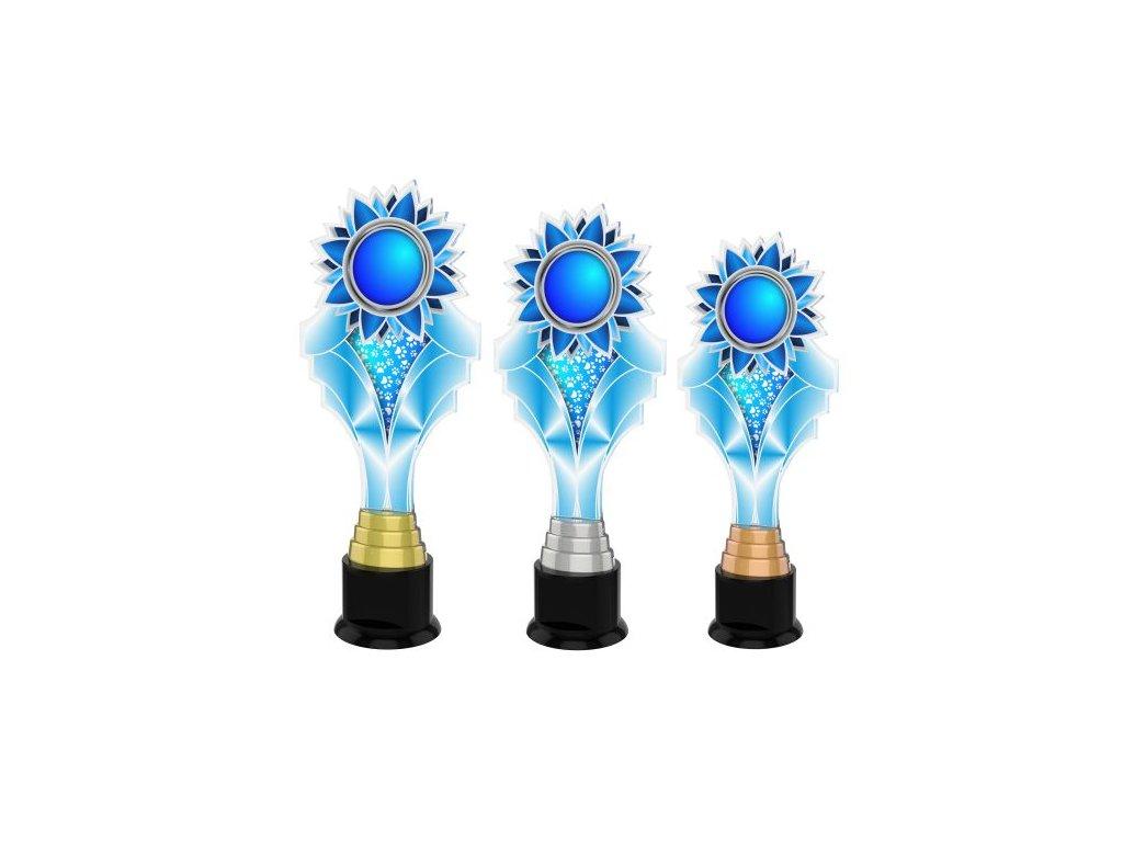 Acrylic trophy ACTKC0008