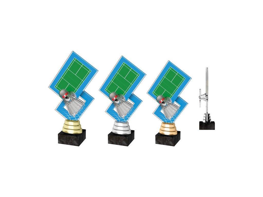 Acrylic trophy ACTR0001