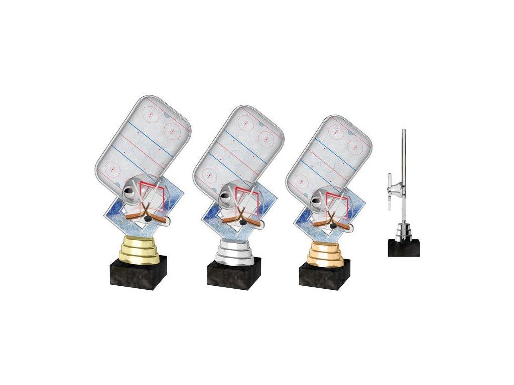 Acrylic trophy ACTR0010