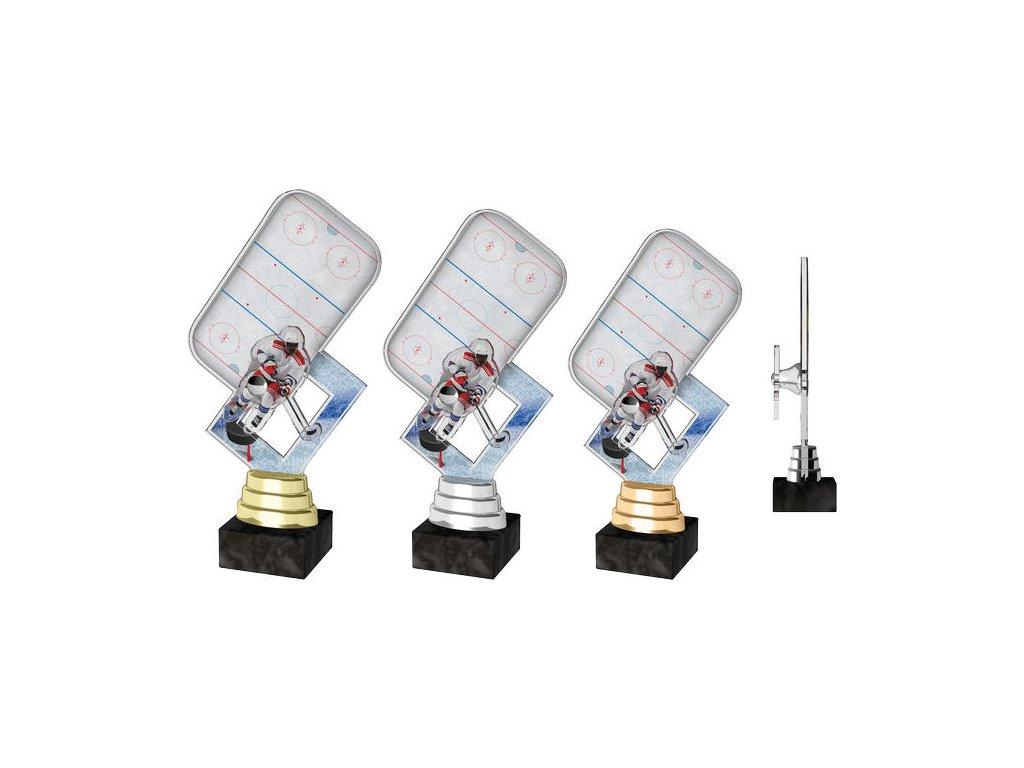 Acrylic trophy ACTR0011