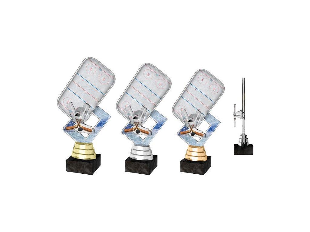 Acrylic trophy ACTR0012