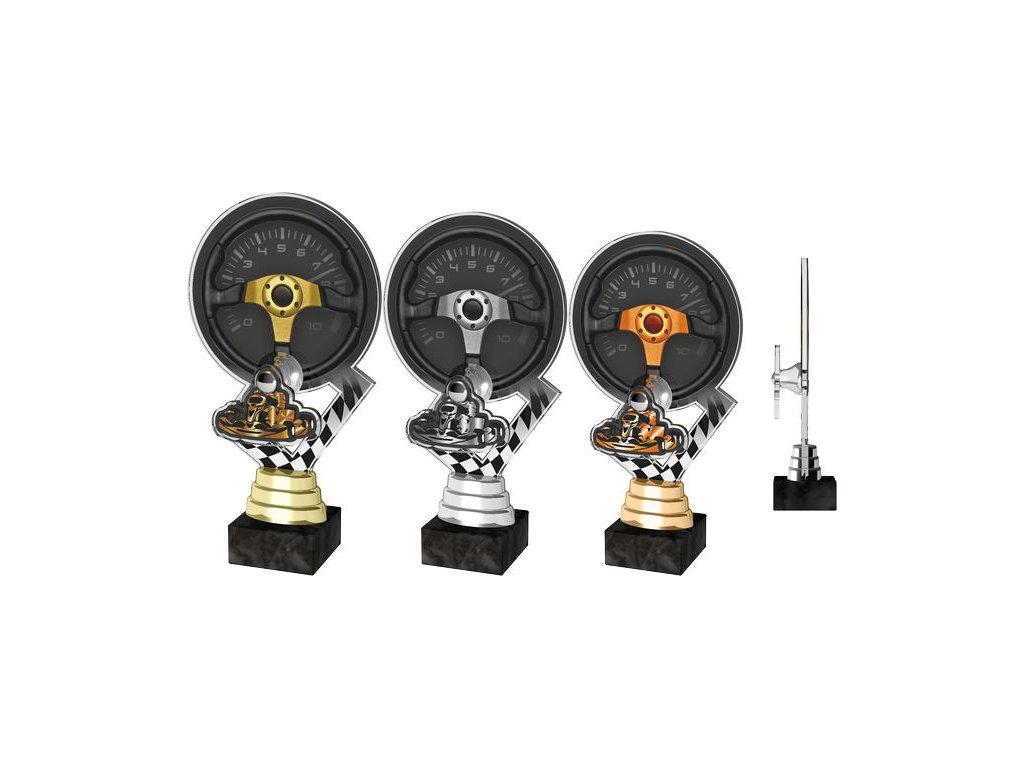 Acrylic trophy ACTR0016