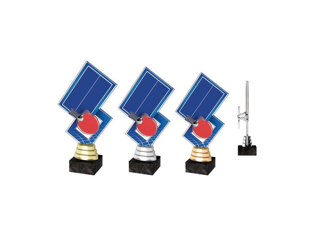Acrylic trophy ACTR0020