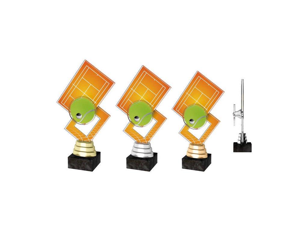 Acrylic trophy ACTR0023