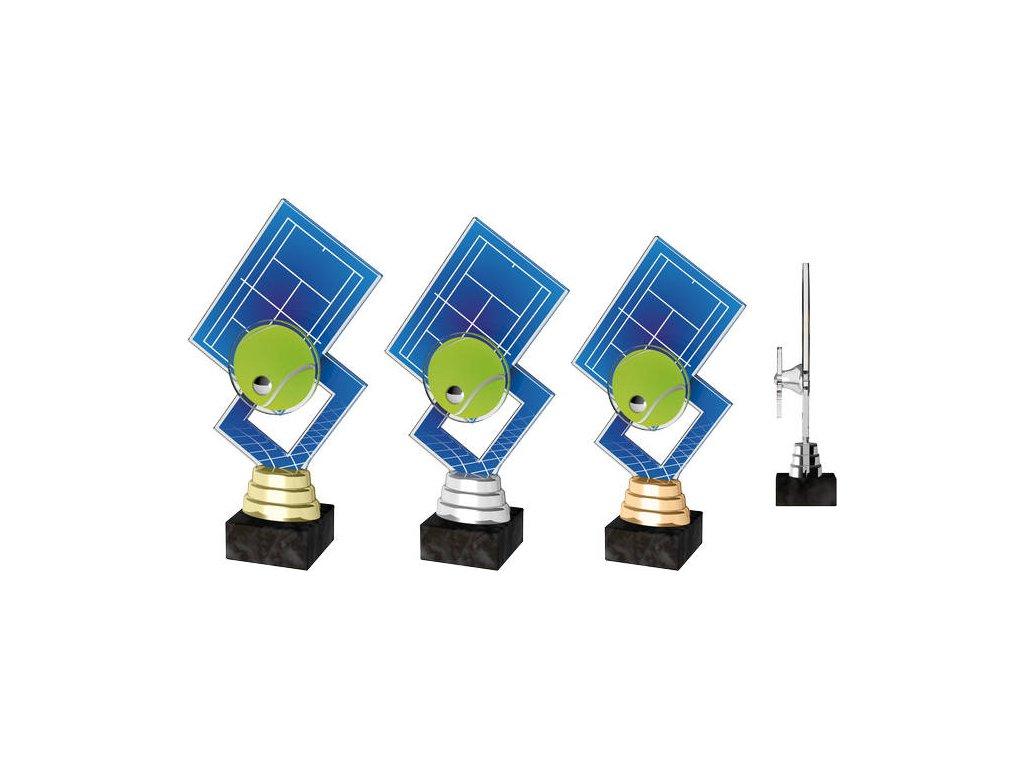 Acrylic trophy ACTR0024