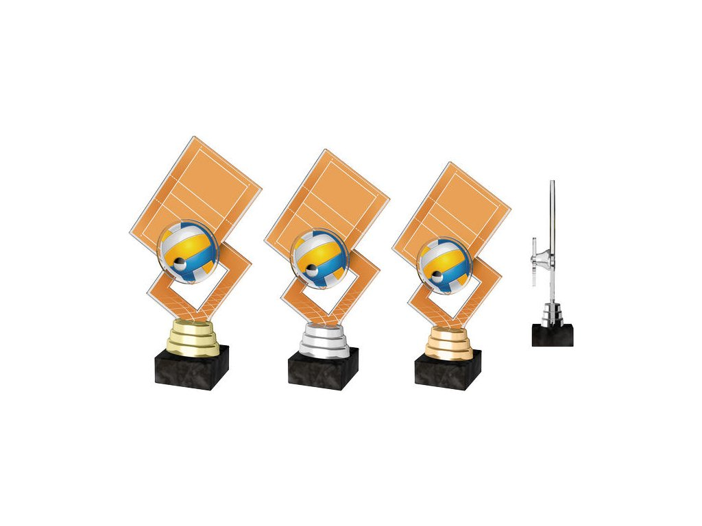Acrylic trophy ACTR0025