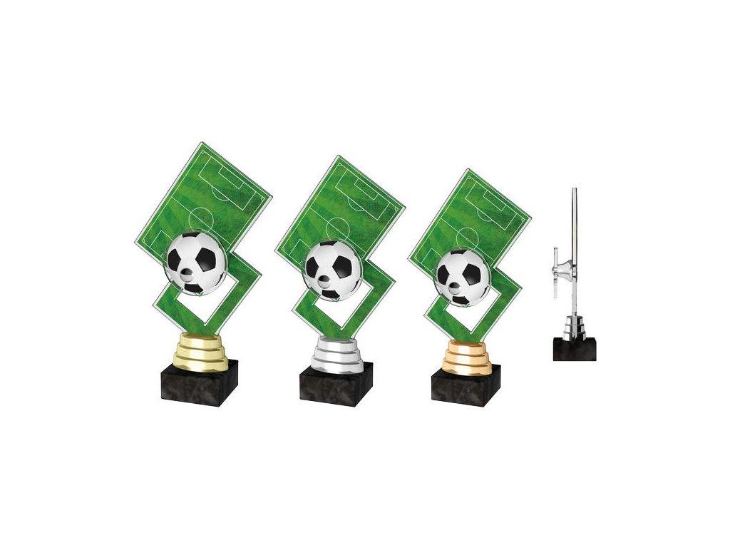 Acrylic trophy ACTR0004