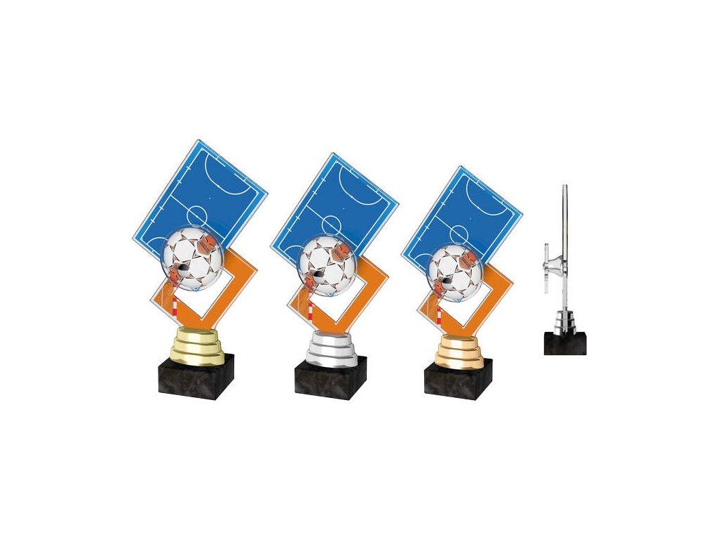 Acrylic trophy ACTR0005